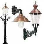 Old Dutch lighting round