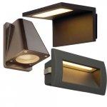 SLV outdoor lighting