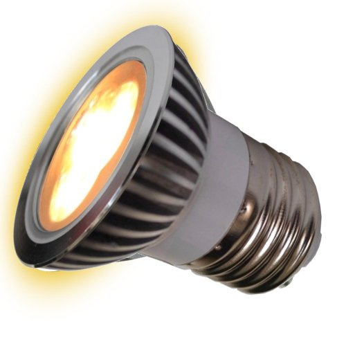 3W - E27 - Led - HX E27 Power 3x1 - € 9.95