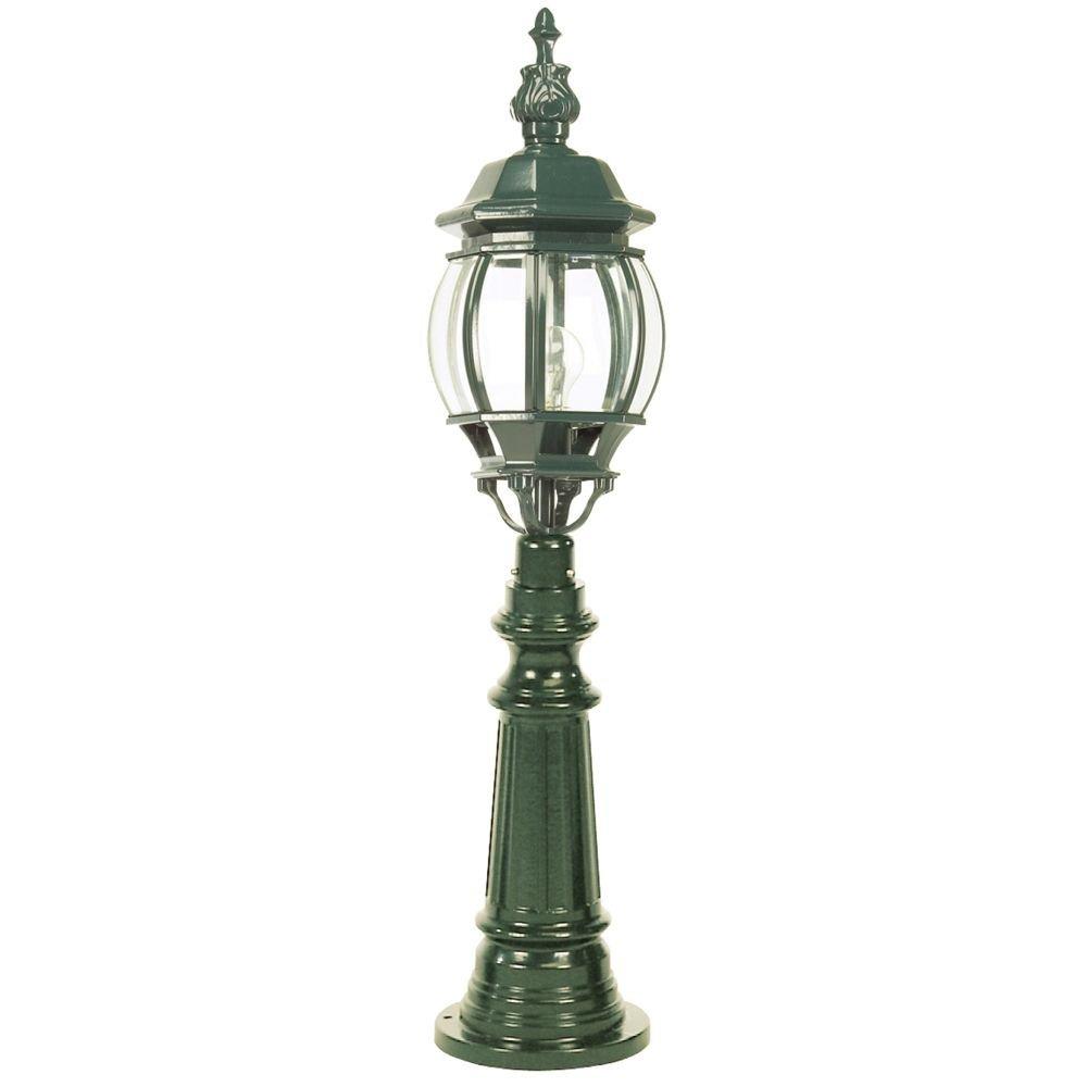 Classic garden lamp Costa Rica of KS Verlichting buy | LampsTotal
