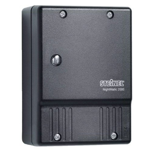 NM2000 Nightmatic - Steinel 550318 - € 28.95