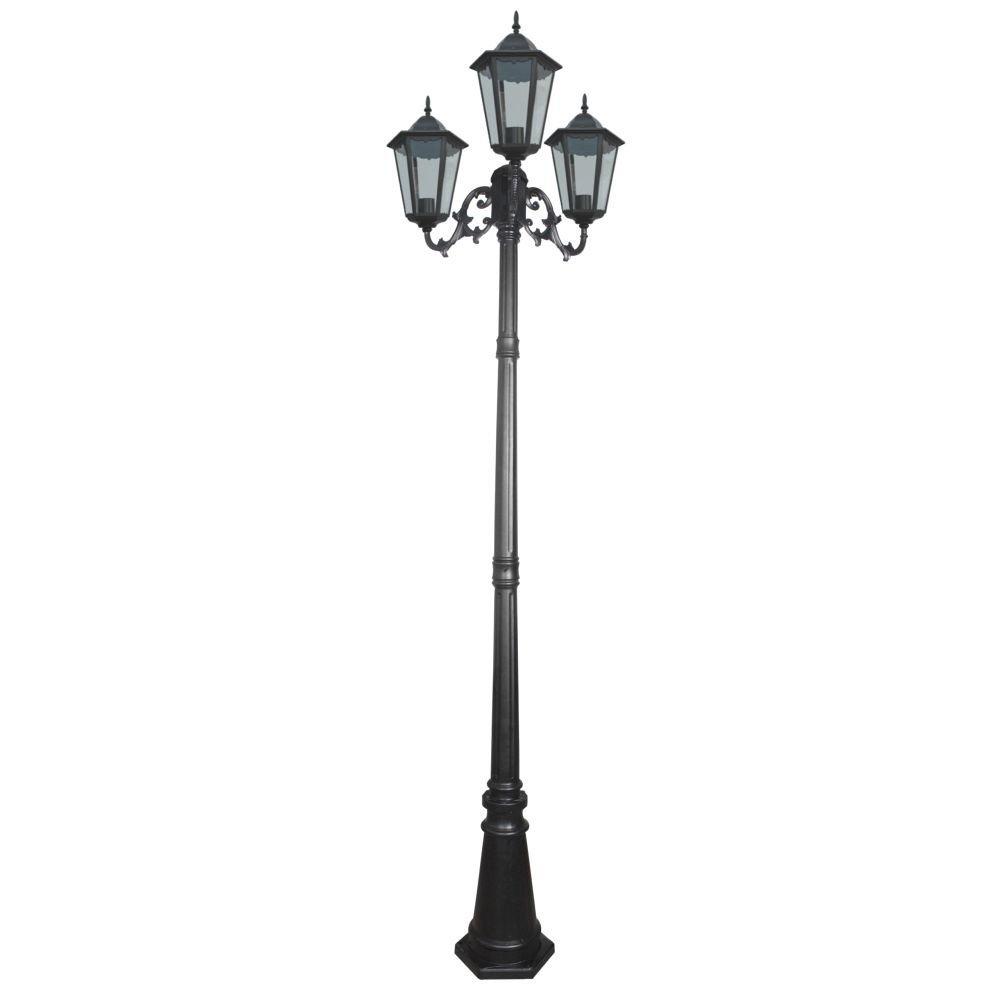 Lamp Post Zagreb Clic Of Lucid