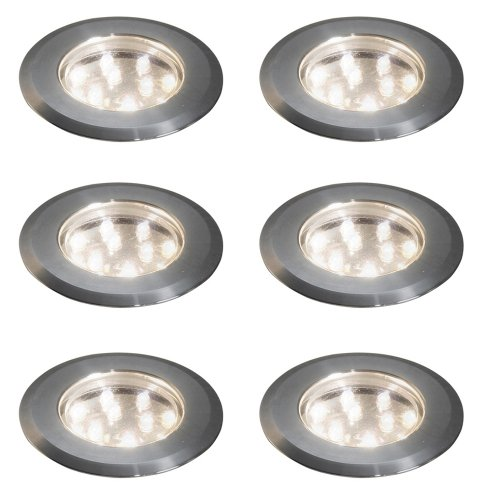 Mini led (6x) - Konstsmide 7465-000 - € 145.95